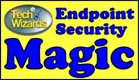 Twiz Endpoint Security Magic